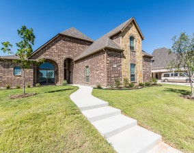 Shepherd Place Homes Inc. – December 17, 2017
