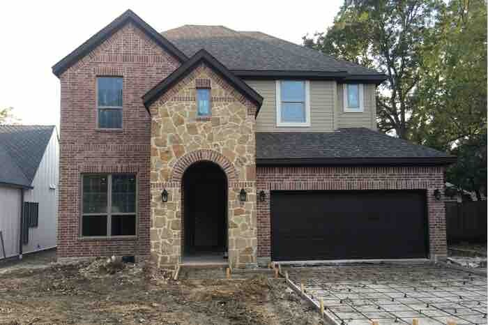 Building Process • Dallas Builders Association