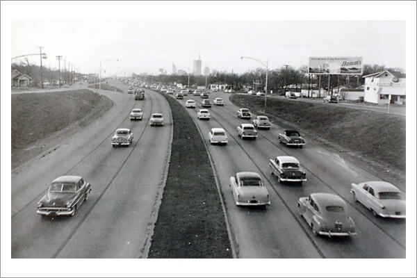 Dallas Housing History • Dallas Builders Association