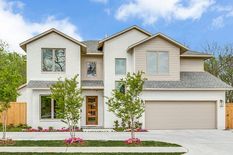 Home of the Week: Riseman Development Company • Dallas