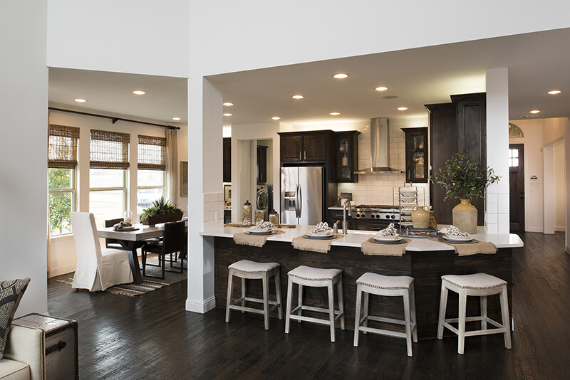 Home Of The Week Ashton Woods Homes Dallas Builders Association